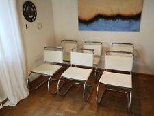 Knoll international MR 10 : Mies van der Rohe Chair VINTAGE : Designklassiker 4