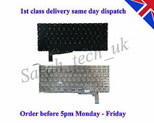 "Genuine Macbook Pro 15"" A1286 UK Layout laptop Keyboard Year 2008 Only"