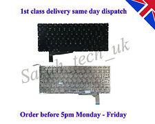 "Genuine Macbook Pro 15"" A1286 UK Layout laptop Keyboard Year 2008 Only"