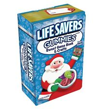 Life Savers Gummies Sweet Game Holiday Book & Crafts