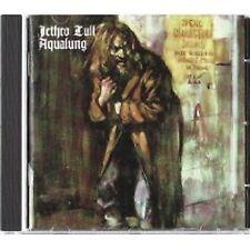 JETHRO TULL  - AQUALUNG  CD POP-ROCK INTERNAZIONALE