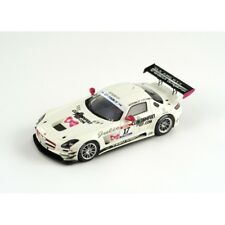 SPARK Mercedes Benz SLS GT3 Graff #17 GT Tour 2011 Tonelli - Derlot SF020 1/43