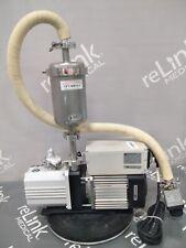 Leybold Trivac D25e Vacuum Pump