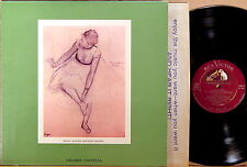 RCA SHADED DOG 1s/1s A1/A1 ED1 Delibes COPPELIA Irving DEGAS ART COVER LM-2035