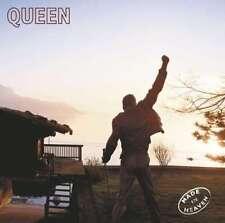 Queen 33RPM Classic Rock LP Records