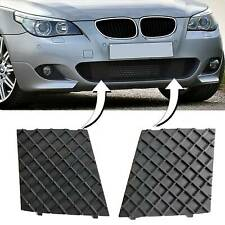 Car Plastic Right Front Bumper Grille Trim For BMW E60 E61 M Sport Accessories