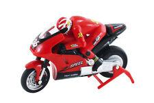 XciteRC RC Motorrad Mini-racebike RTR 2 4 GHz rot # 34000100