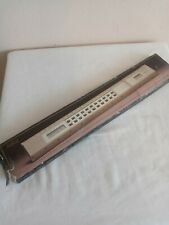 New listing Vintage Selco C-1 Ruler Calculator-Clock