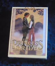 Lootcrate Princess Bride Playing Cards New and Sealed
