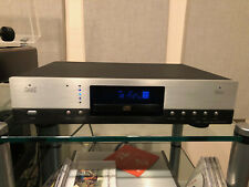 Cary Audio CD-1 cd player. New laser! Box, manual, etc.!!!!