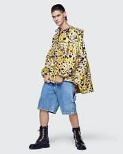 Moschino x H&M Patterned Anorak - Size XS