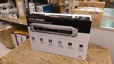 Behringer iNUKE NU6000 High-Density 6000-Watt Power Amplifier *NEW 6000W