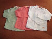 Ladies Cotton Zip Jacket Size 10 - 24