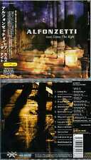 Alfonzetti - Here Comes The Night +1, Japan CD +obi, Skintrade, The Poodles, AOR