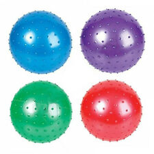 "5"" Inflatable Knobby Ball"