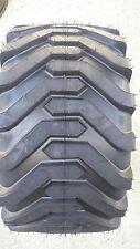 2 - 26x12.00-12 4P OTR Garden Master Tires Lug R-4 R4 PAIR Loader 26x12-12