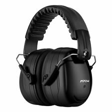 Mpow 34db Noise Reduction Safety Ear Muffs Shooters Hearing Protection Ear Muffs