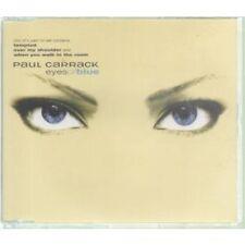 Paul Carrack Eyes of blue (1995) [Maxi-CD]