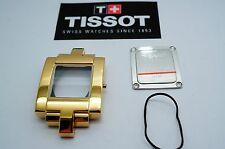 Tissot Watch Case - Gold PVD L730K - NOS - 22.2mm