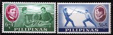 Philippinen 715-16 **, Jose Rizal-Arzt-Freiheitskämpfer