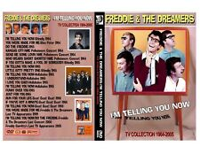Freddie And The Dreamers - I'M Telling You Now - Tv Collection 1964-2005 - Dvd