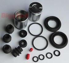 Peugeot Expert Tepee 2007-14 REAR Brake Caliper Seal & Piston Repair Kit BRKP86