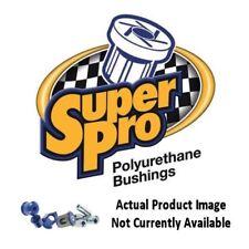 SuperPro Front & Rear Suspension Bush Kit for Ford Fiesta Mk 2 incl XR2