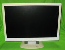 Belinea b.display wide BJ10003  TFT Monitor 56cm (22 Zoll) DVI VGA weiß