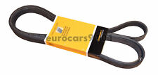 New! Volkswagen Crafter Continental Serpentine Belt 6K2585 0119976792