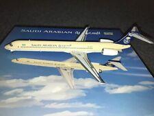1:200 JETX JCWINGS MD-90 SAUDI ARABIAN AIRLINES