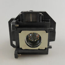 Projector Lamp w/Housing ELPLP53/V13H010L53 For EPSON H313B / EMP-1915 / H314A