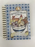Gooseberry Patch  Old-fashioned country cookies Cookbook recipes
