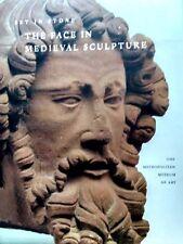 HUGE Medieval Sculpture Roman Renaissance Biblical Gothic Italy France Reliquary