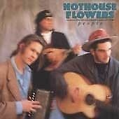 Hothouse Flowers - People (CD) . FREE UK P+P ...................................