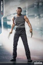NEW eleven 1/6 Cloned Wolverine Logan Suits Hugh Jackman action figure