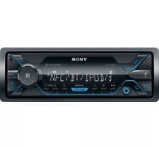Sony DSX-A415BT Bluetooth SiriusXM USB Aux Digital Media Car Stereo Receiver