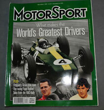 February Monthly Motor Magazines in English
