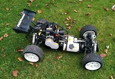 FTX Punisher 1/5 scale petrol buggy 4x4