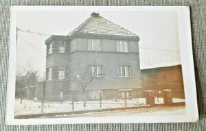 AK Foto Berlin   Gebäude Haus in der Wünsdorferstraße   Lichtenrade