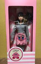 momoko Doll Kirby Parker Hoodie Set Fashion Figure Doll Sekiguchi new