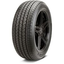 One New P195/65R15 Firestone Champion Fuel Fighter Tire 195 65 15 FREE Shipping