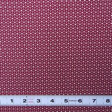 Lot A457 - KATAGAMI - PINPOINT - PWPG053 - BARGAIN Fabric by the ½ metre