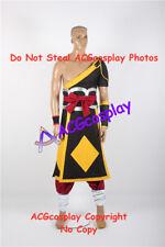 Fairy Tail Crow Zancrow Cosplay Costume acgcopslay