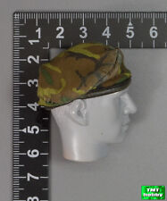 1:6 Scale ace 13020 Vietnam USMC Force Recon - ERDL Lime Pattern Beret