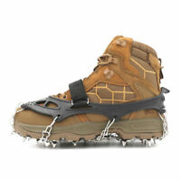 Walk Traction Cleats Walking Snow/Ice Shoe Cover for Walking Jogging Climbing