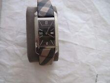 burberry swiss made  women's watch  BU1059