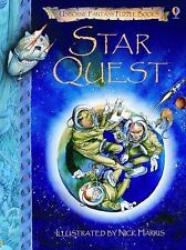 Star Quest by Andy Dixon (2005, Paperback)