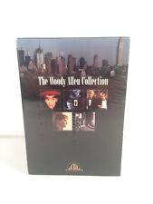 Woody Allen Collection (DVD, 2001, 5-Disc Set)