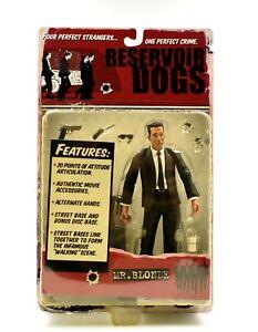 Mezco Toys - Reservoir Dogs- Mr. Blonde Action Figure