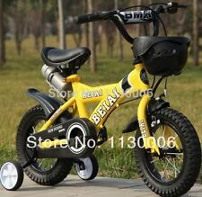 Children Bicycle Kids Road bike Outdoor Boys Girls Toddler Tricycle Balance Toys